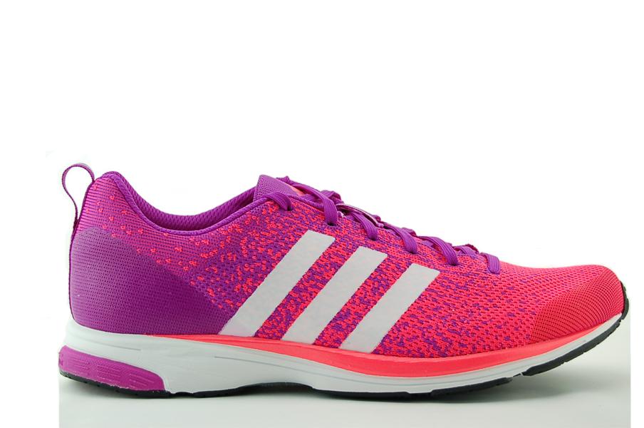 adidas Adizero Primeknit 2.0 Laufschuhe Unisex Schuhe NEU