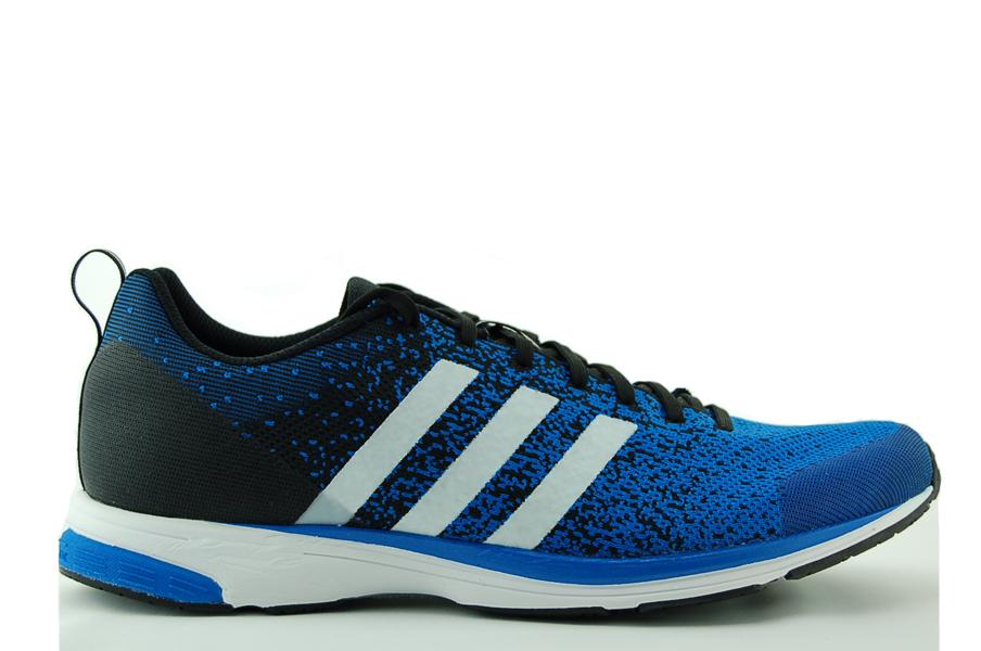 adidas Adizero Primeknit 2.0 Blau Laufschuhe Unisex Schuhe NEU