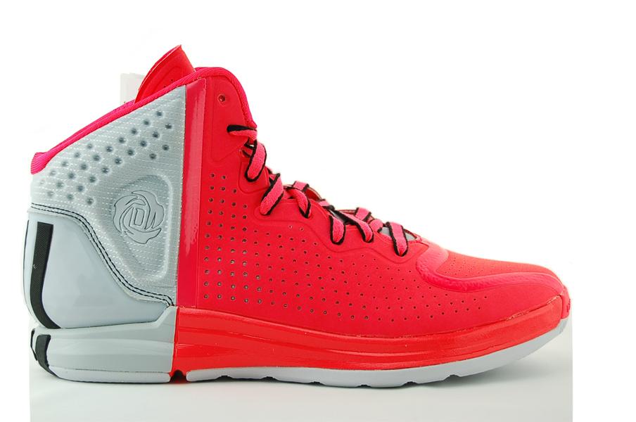 adidas D Rose 4 Basketballschuhe Herren Schuhe NEU
