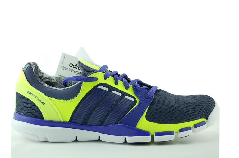 adidas Adipure 360 Celebration Damen Schuhe Laufschuhe NEU