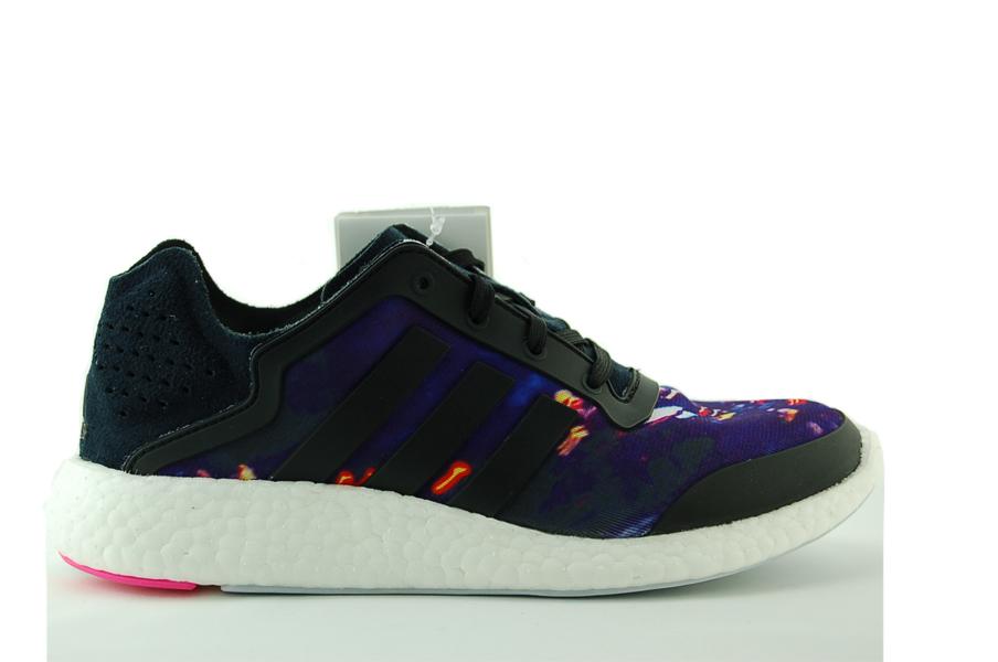 adidas Pure Boost W Damen Schuhe Laufschuhe NEU