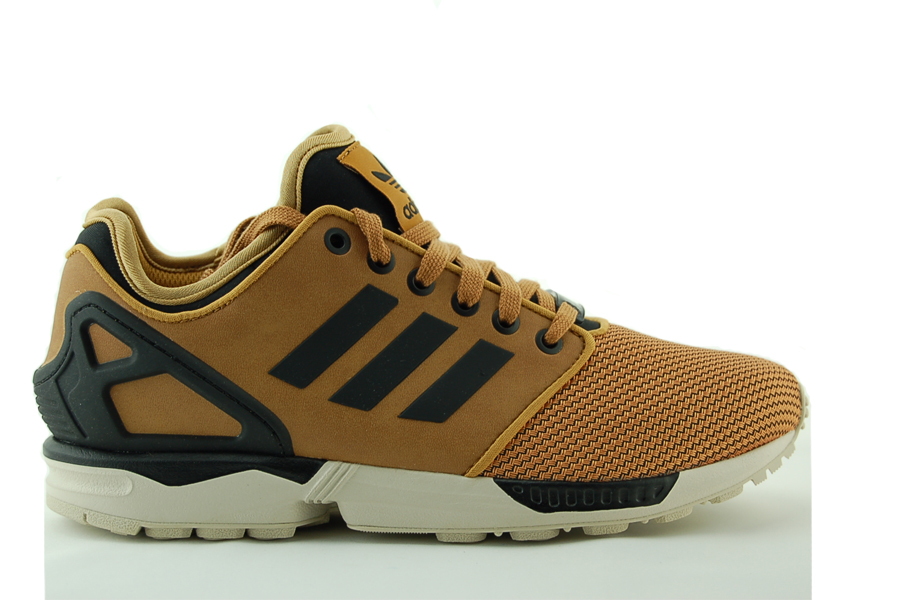 Adidas Zx Flux Marron