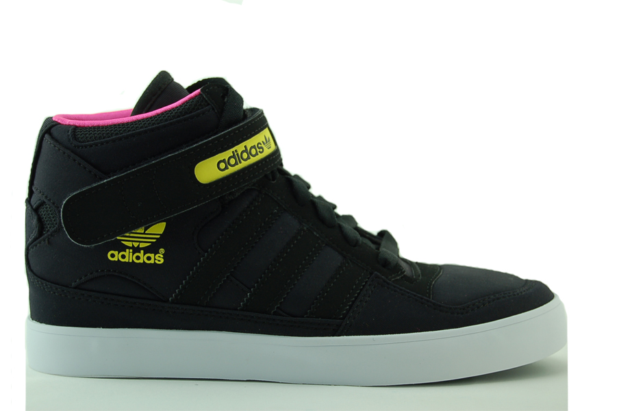 adidas Forum Up W Damen Sneakers Schwarz NEU