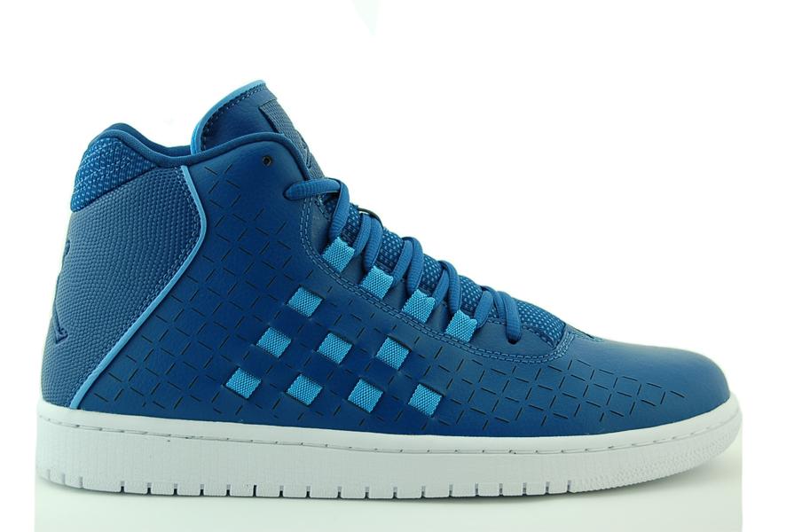 Nike Air Jordan Illusion Sneaker Herren Schuhe Blau NEU