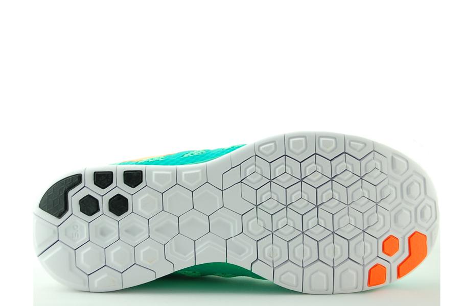 Nike WMNS Free 5.0 Damen Sneakers Schuhe NEU