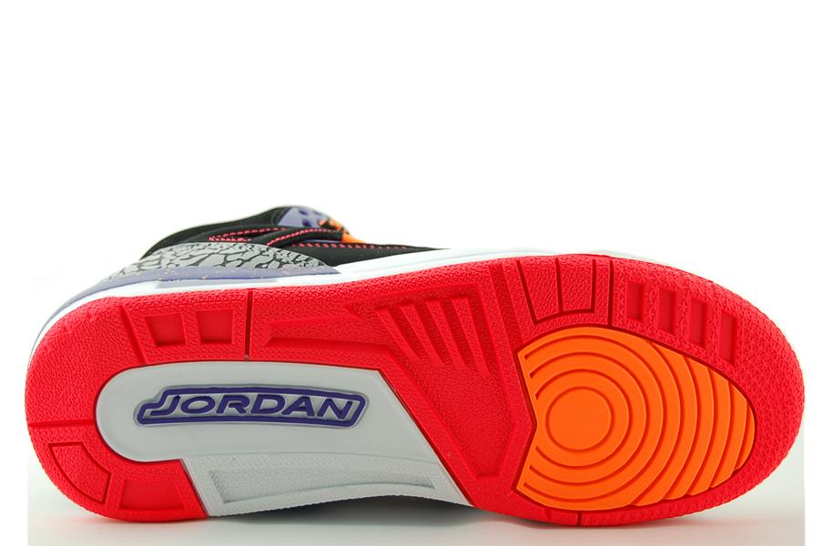 Nike Jordan Girls Spizike BG Kinder Sneaker Schuhe NEU
