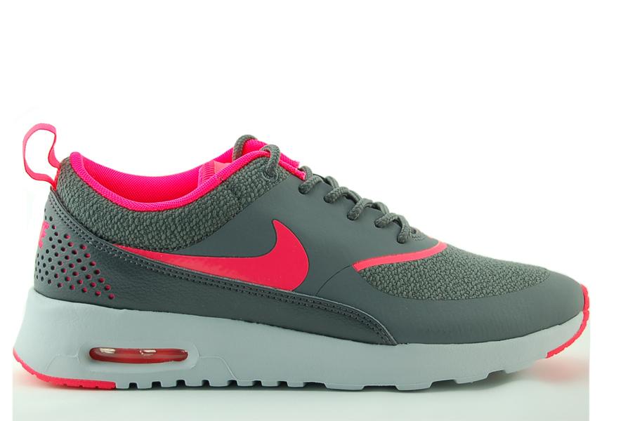 Nike WMNS Air Max Thea Sneakers Damen Schuhe Grau NEU