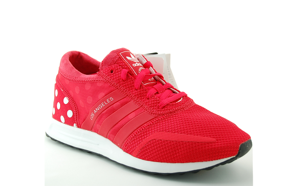 adidas los angeles rojas