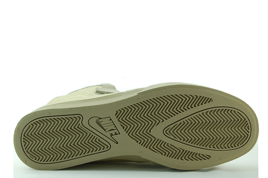 Nike Flystepper 2K3 Sneaker Herren Schuhe Gold NEU