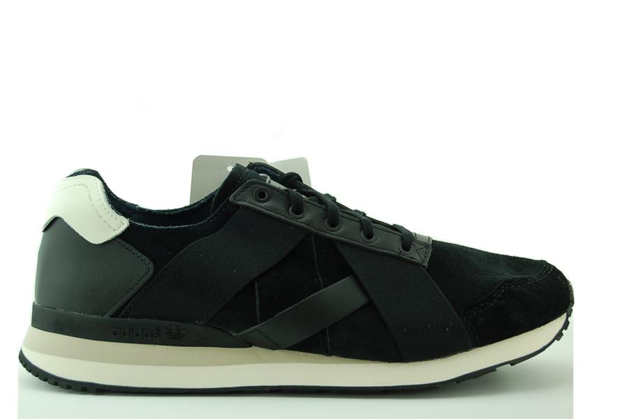 adidas AR-10 (Lea) W Sneakers Damen Schuhe Schwarz NEU