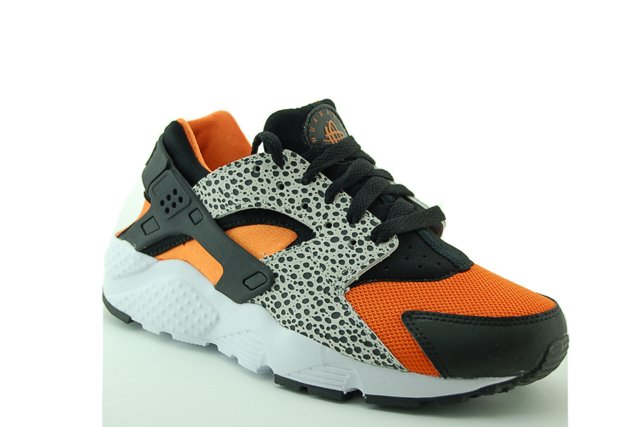 Nike Huarache Run Safari (GS) Sneakers Kinder Schuhe NEU