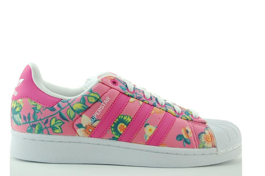 adidas Superstar W Sneakers Damen Schuhe NEU