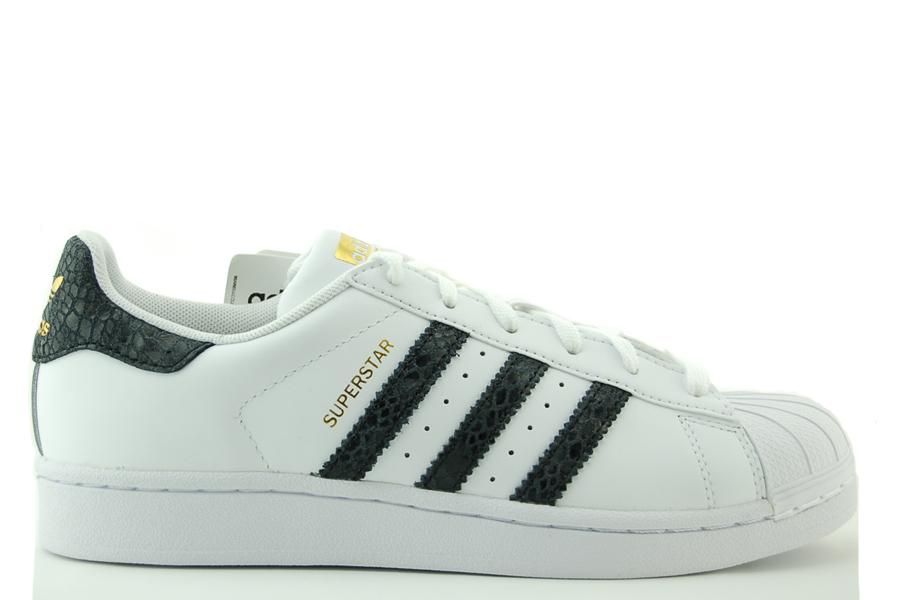 adidas Superstar W Sneakers Gr.38 2/3 Damen Schuhe Weiß NEU