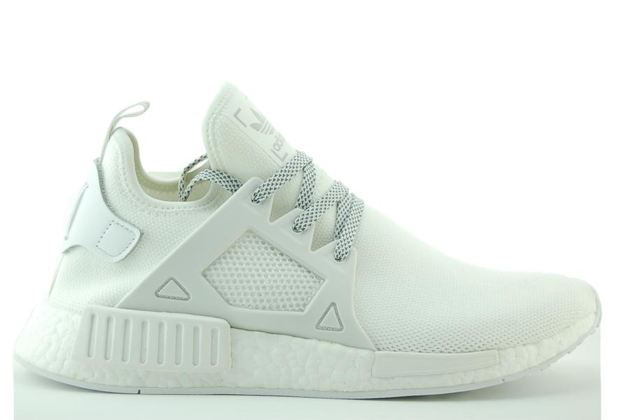 adidas NMD_XR1 Sneaker Herren Schuhe Weiß NEU