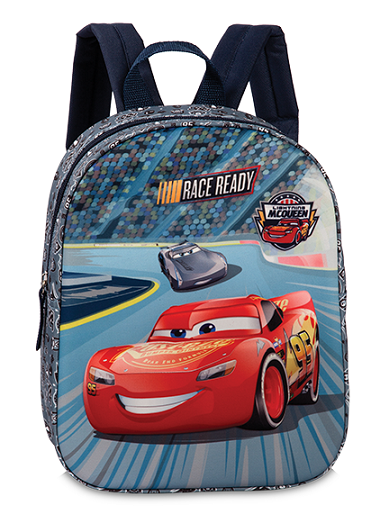 Disney Pixar Cars Kinder Tasche Rucksack Trolley NEU